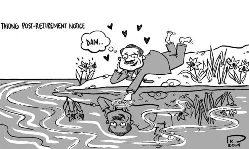 Cartoon: 20 January, 2019