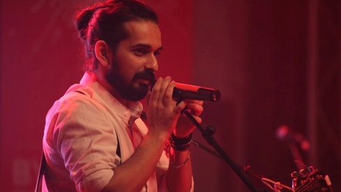 Whenever my heart breaks, a new song is made, says Jimmy Khan