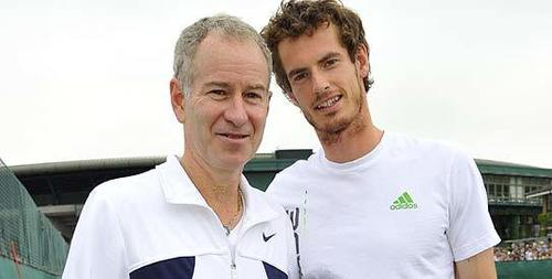 Lack of guidance, vision hurting tennis: McEnroe