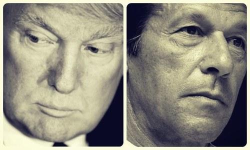 US senator Graham says he'll ask Trump to meet Pakistan, Afghan leaders