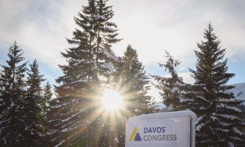Has Davos made the world better?