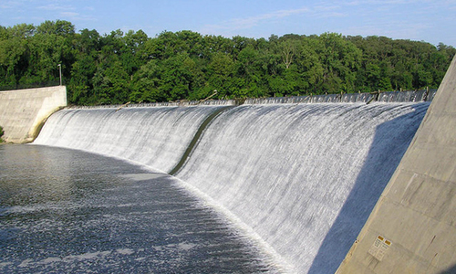 Editorial: Will the utility of the dam fund be reassessed?