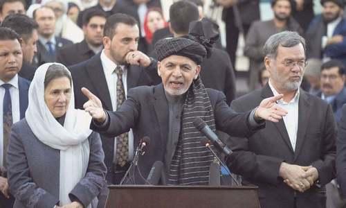 امریکی انخلا پڑوسی ممالک کو افغان جنگ میں دوبارہ گھسیٹ سکتا ہے، رپورٹ