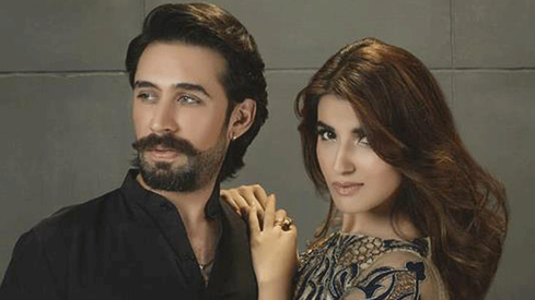 This is my first lead role in a romantic comedy: Ali Rehman Khan on Heer Maan Ja