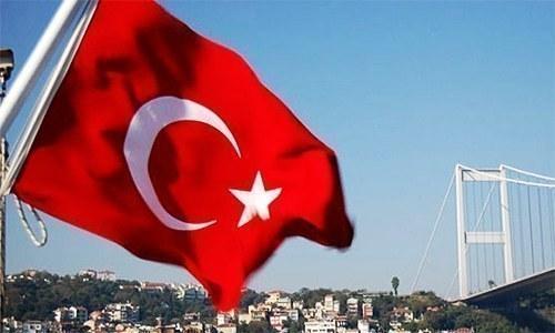 ترکی: امریکی سفارتخانے کے ملازم پر بغاوت کے الزام میں فرد جرم عائد