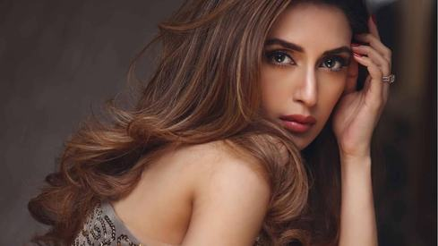 I believe the dulha dulhan should have fun at their wedding: Iman Ali dishes on her upcoming 'shendi'