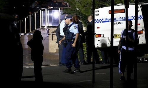 آسٹریلیا: بے بی فارمولا چوری کرکے چین بھیجنے والے 6 ملزمان پر فرد جرم عائد