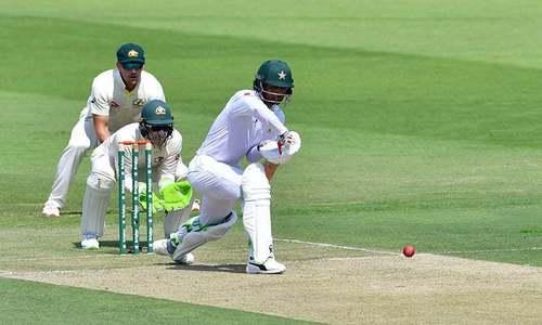 آسٹریلیا رواں سال پاکستان سے ڈے نائٹ ٹیسٹ سیریز کھیلنے کا خواہاں