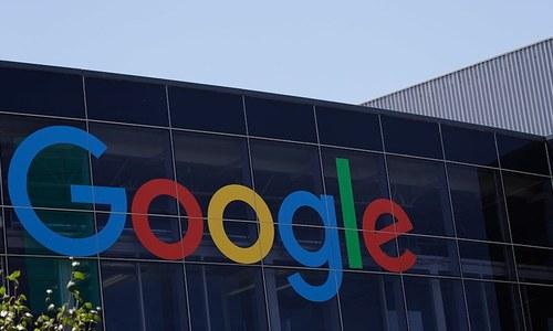 فرانس نے گوگل پر 5 کروڑ یورو جرمانہ کردیا