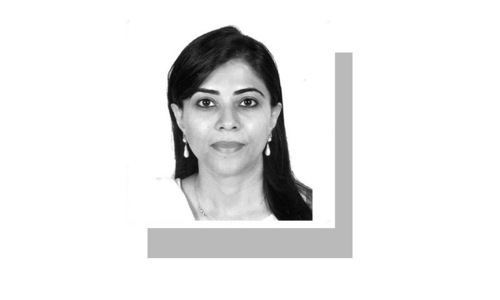 The angry Pakistani