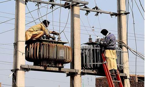 موبائل کے ذریعے بجلی کی چوری پکڑنے کے منصوبے کا انعقاد