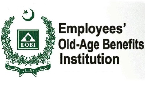 EOBI asks private firms to pay their share in KP pensions