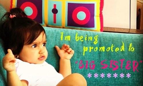 بولی وڈ اداکارہ دوسری مرتبہ ماں بننے کو تیار