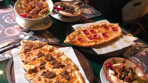 The latest Foodpanda Good Food Tour treated us to the best Mediterranean food Karachi has to offer