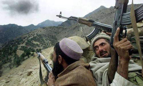 پاکستان میں ملاعمر کے بیٹے کی ہلاکت، طالبان نے تردید کردی