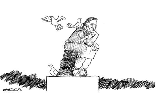 Cartoon: 23 January, 2019