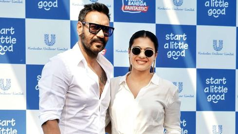 It's good that many #MeToo stories are coming out but investigation is needed: Ajay Devgn