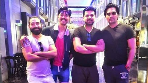 Is the JPNA 2 cast reuniting for the third installment?