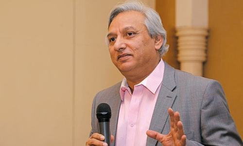 'Technology reshaping banking'
