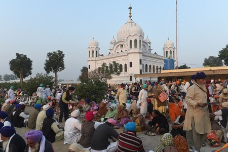 The usual politicking — particularly from India — is creating obstacles in realising the Kartarpur corridor