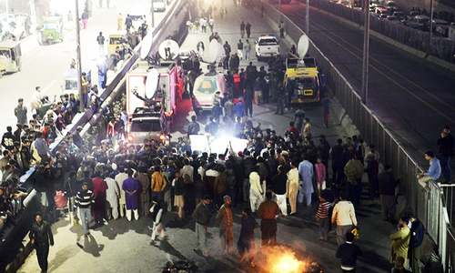 LHC to hear petition seeking judicial inquiry into Sahiwal encounter