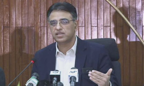 Economy will see enduring stability upon completion of PTI's tenure, vows Asad Umar