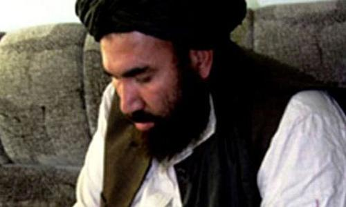 Mullah Baradar to lead Taliban in talks with US