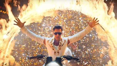 Salman Khan IS Bharat in film's first teaser