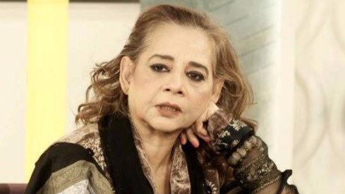 'Brilliant talent, tragic life': TV legend Roohi Bano mourned by artists and admirers