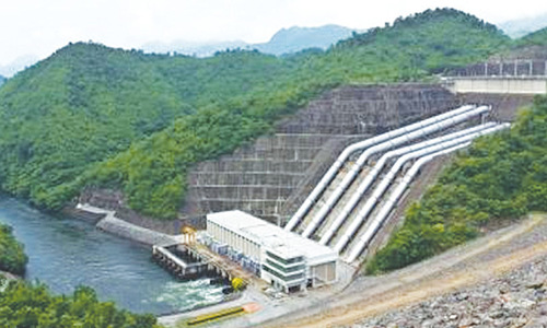 Crucial meeting on Dasu hydropower project postponed, again