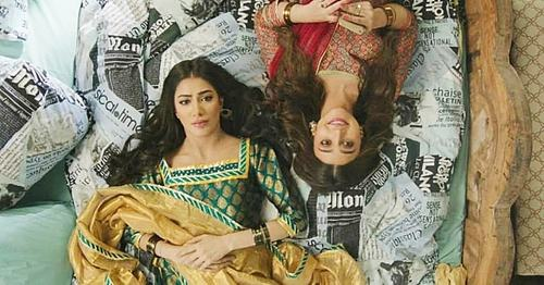 Wajahat Rauf's next film will star Mehwish Hayat and Zara Noor Abbas