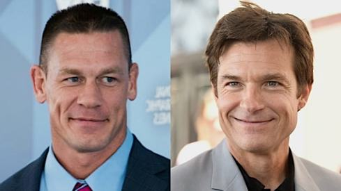 John Cena set to star in Jason Bateman's action comedy for Netflix