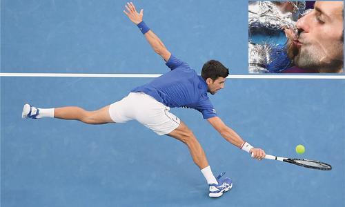 Devastating Djokovic routs Nadal for record seventh Australian Open title