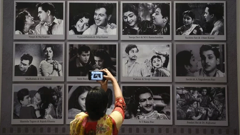 India's first film museum opens in Mumbai
