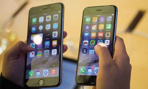 Duty payment procedure on mobile phones notified