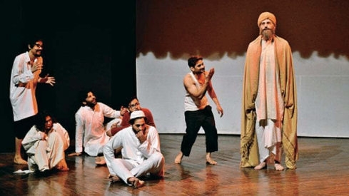Manto Drama Festival kicks off in Lahore