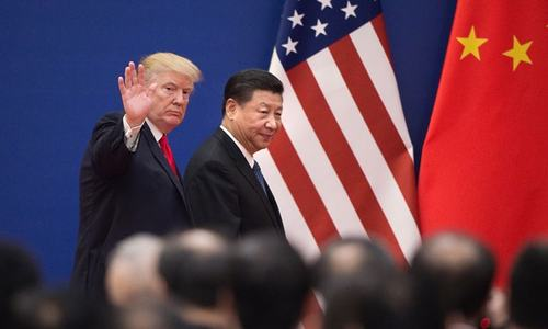 China, US launch trade talks amid deep differences