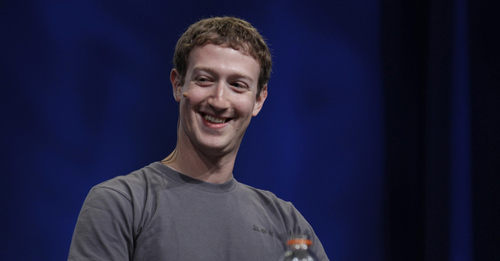 Facebook sees higher profits, more friends