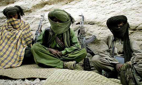 Financial help assured to militants surrendering arms in Balochistan