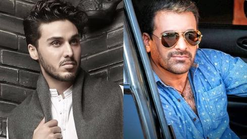 Ahsan Khan, Shamoon Abbasi's next film will be an action rom-com