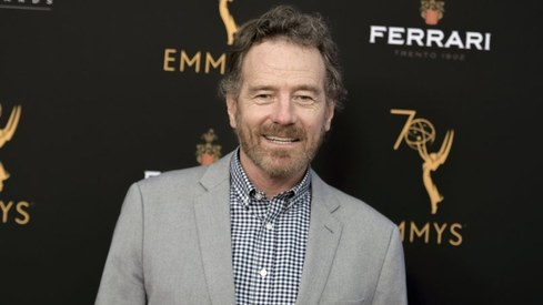 Breaking Bad's Bryan Cranston will next star in a legal thriller