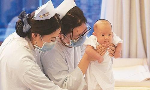 US cracks Chinese 'birth tourism' schemes