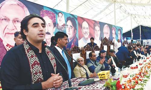 Bilawal warns against 18th Amendment rollback