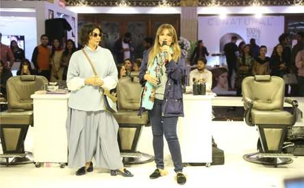 Did Frieha Altaf's beauty expo live up to its promise of looking beyond beauty?