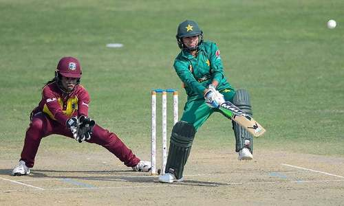 Pakistan prevent series whitewash after winning third T20 against West Indies