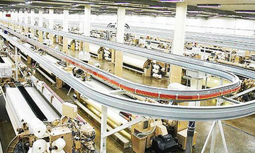 Textile exports can double in five years: Aptma head