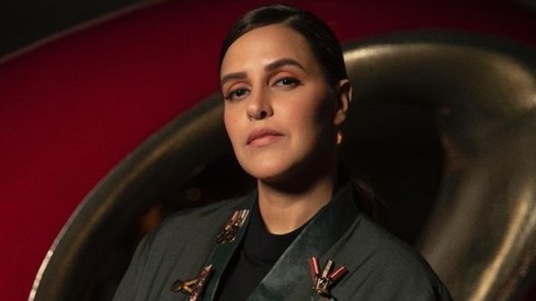 Neha Dhupia calls out publication for fat-shaming her post pregnancy