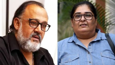 Vinta Nanda is confused by the six month ban on alleged rapist, Alok Nath