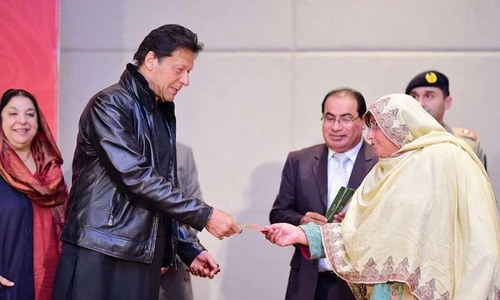 PM Khan launches countrywide Sehat Insaf Card scheme
