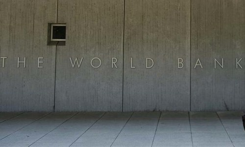 World Bank leadership search likely to end with US candidate
